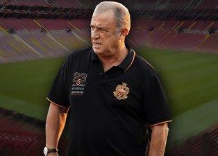 Son dakika transfer haberleri: Galatasaray'dan 3 bomba birden! Fatih Terim onları gözüne kestirdi