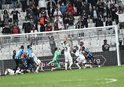 Beşiktaş skoru koruyamadı! İşte güncel puan durumu