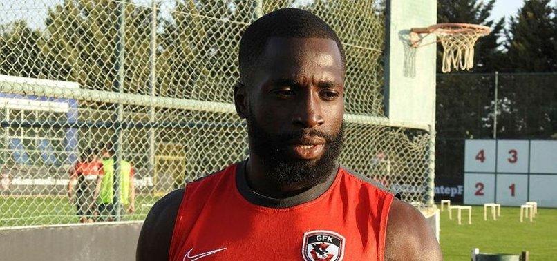 Gaziantep FK yeni transferi Dicko: Kazanacağız