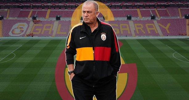 Son dakika spor haberleri: Galatasaray'dan ses getirecek transfer! Fatih Terim bizzat devrede
