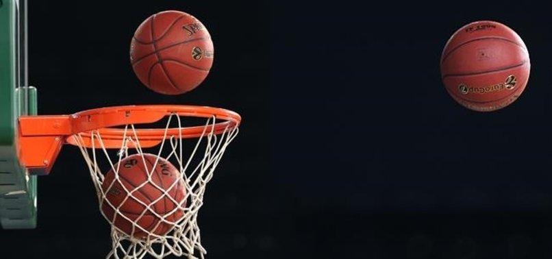 Türkiye EuroBasket 2021 ve EuroBasket 2022 Elemeleri'nde iki gruba ev sahipliği yapacak