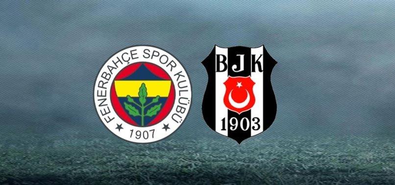 Fenerbahçe-Beşiktaş derbisini Tugay Kaan Numanoğlu yönetecek