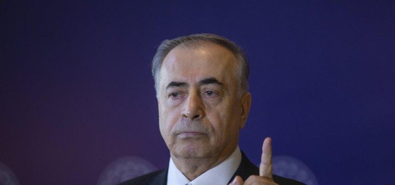 Mustafa Cengiz'e sert eleştiri! Atkı alın diyen bir başkan hayatımda görmedim