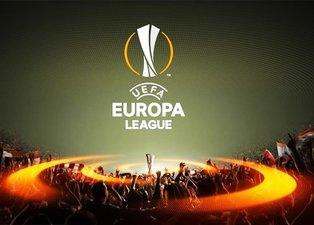 İşte Avrupa Ligi'ndeki temsilcilerimizin gruplarında puan durumu!
