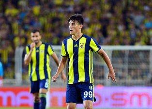 Fenerbahçeli Eljif Elmas Fatih Terimin hayaliydi!