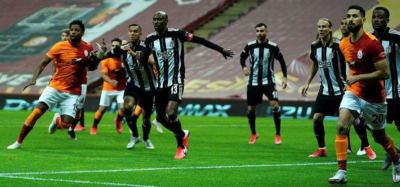 Erman Toroğlu Galatasaray - Beşiktaş maçındaki o pozisyonu yorumladı! Net kırmızı kart