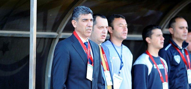 Kupa, Galatasaray'ı elersek hedefimizde olabilir