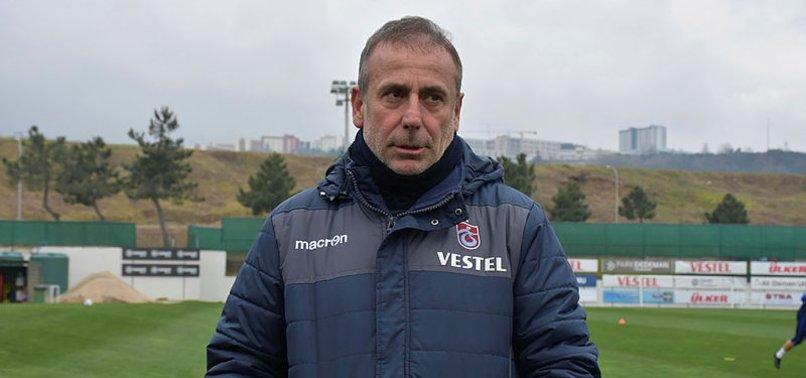 Trabzonspor duraklama dönemine geçti!