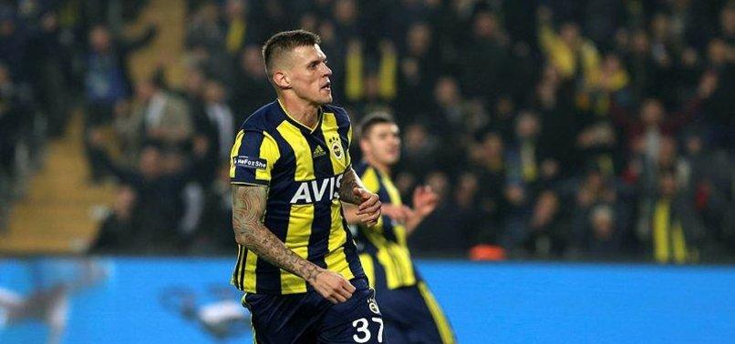 Fenerbahçe stoperde acele etmiyor