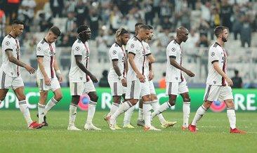 Kartal Antalya semalarında! İşte Beşiktaş'ın Antalya maçı 11'i