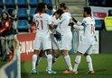 Andorra - Türkiye maçında bir ilk! Dünya rekoru kırıldı
