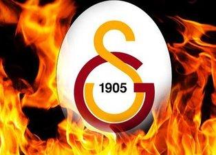 Galatasaray'dan sürpriz transfer atağı! Sezon sonunda bedelsiz gelecek