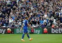 Evertonda Cenk Tosun isyanı!
