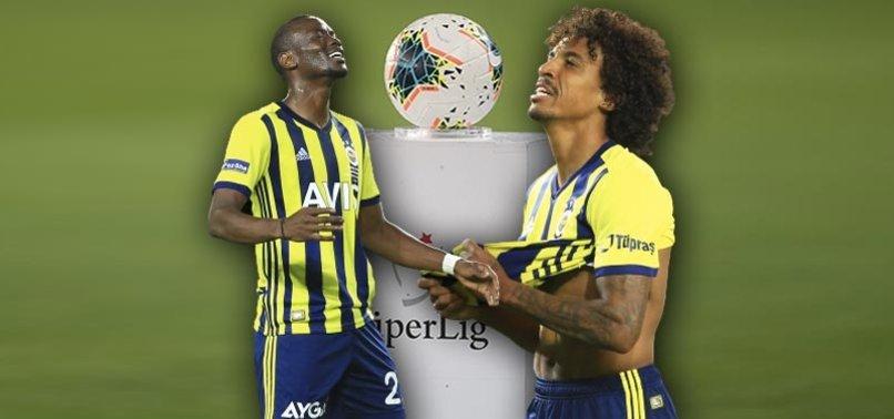 İşte Süper Lig'de güncel puan durumu! (8. hafta)