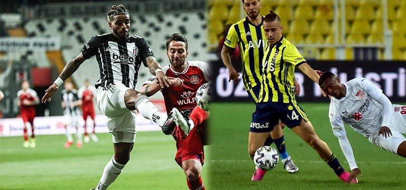 Son dakika spor haberi: Erman Toroğlu Beşiktaş - Fatih Karagümrük ve Fenerbahçe - Sivasspor maçlarını yorumladı!
