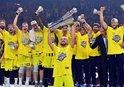 THY Avrupa Ligi'nde en başarılı Türk takımı F.Bahçe