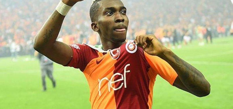 Henry Onyekuru'dan Galatasaray ve Everton'a teşekkür