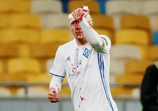 Dinamo Kievden Vida açıklaması