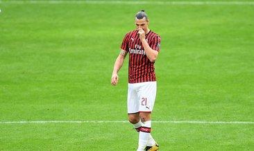 Ibrahimovic'ten flaş karar! Futbolu bırakıyor mu?