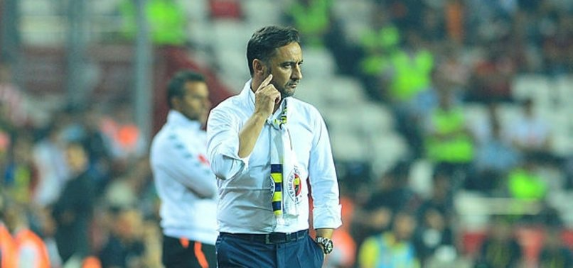 Fenerbahçe'nin Vitor Pereira kararına şok oldum
