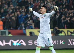 Trabzonspor'a transfer piyangosu! 30 milyon euro
