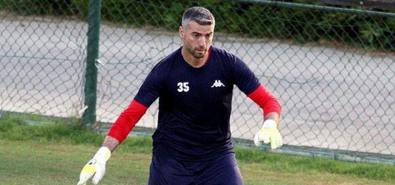 Adana Demirspor Ferhat Kaplan'ı transfer etti!