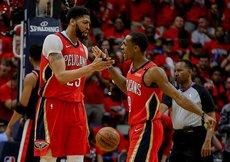 New Orleans Pelicans konferans yarı finalinde