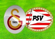 Galatasaray - PSV Eindhoven maçı hangi kanalda? Galatasaray - PSV Eindhoven maçı ne zaman?