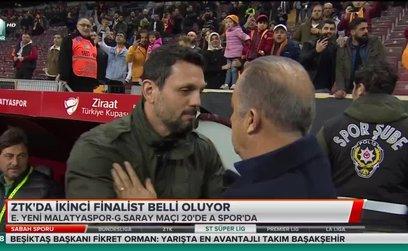 Ziraat Türkiye Kupası'nda ikinci finalist belli oluyor