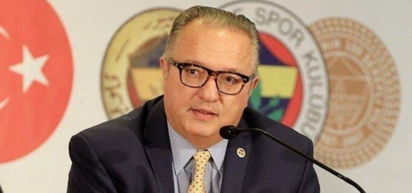 Fenerbahçe Maurizio Gherardini ile 2 yıl daha uzattı!