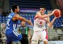 Türkiye FIBA sıralamasında 2 basamak yükseldi