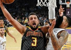 San Antonio Spurs, eski oyuncusuMarco Belinelliile anlaştı