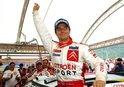 İspanya Rallisi'nde kazanan Loeb