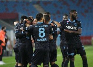 Trabzonsporlu 2 yıldıza övgü dolu sözler! Sahanın ve takımın en iyileri