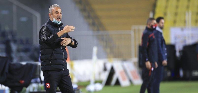 """Fenerbahçe-Konyaspor maçının ardından İsmail Kartal konuştu! """"Fenerbahçe'yi çok iyi analiz ettik"""""""
