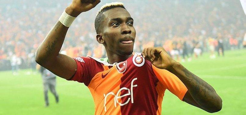 Galatasaray'da Onyekuru bombası! Geri dönüyor...