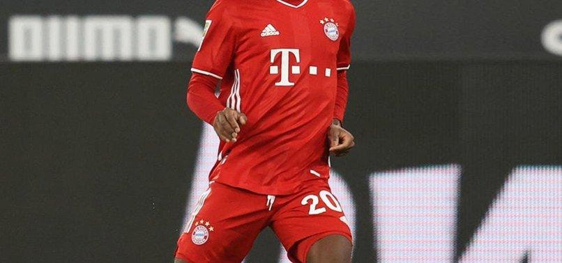 Bayern'den gelecek! G.Saray o sağ beki istiyor