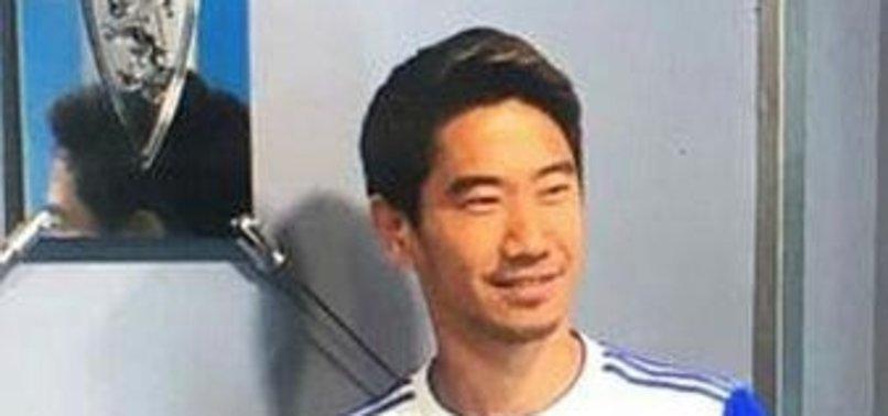 Kagawa Real Zaragoza'ya transfer oldu