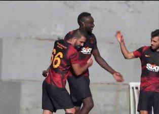 Galatasaraylı Mbaye Diagne'ye Süper Lig'den talip çıktı! Transfer görüşmesi gerçekleşti