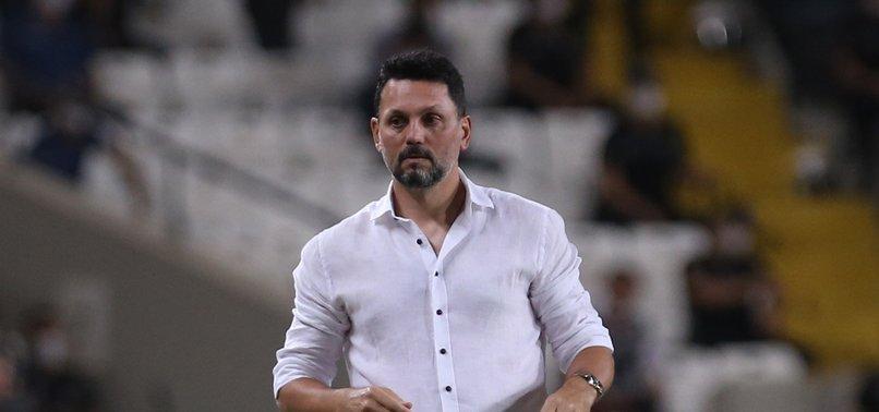 FENERBAHÇE HABERLERİ - Fenerbahçe'nin eski teknik direktörü Erol Bulut'tan flaş sözler! 6. - 7. oluyorlardı