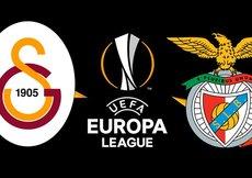 Galatasaray - Benfica maçı ne zaman?