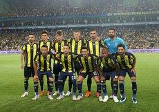 Fenerbahçede 5 ismin üstü çizildi!