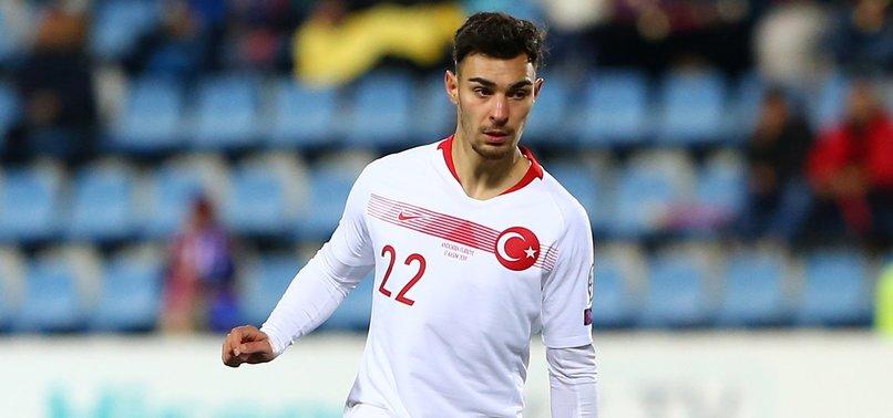Fenerbahçe'den Kaan Ayhan'a çağrı! Bizi bekle