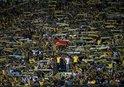 Beşiktaş maçı öncesi Fenerbahçeye müjde