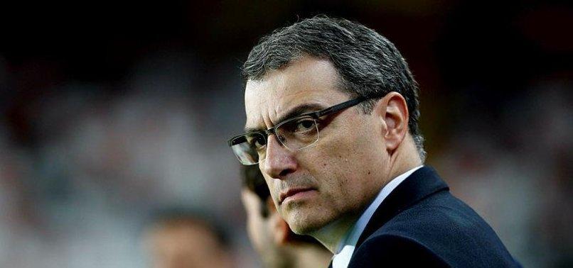 Comolli Fenerbahçe'den ayrılıyor mu? Açıkladı