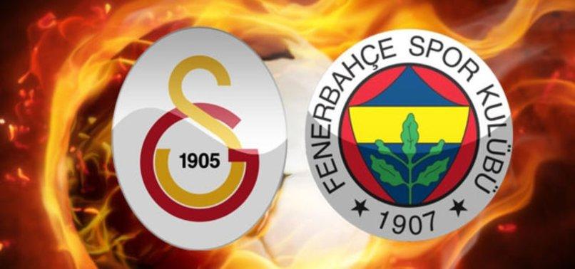 Fenerbahçe'den Galatasaray'a bir transfer çalımı daha! Bu hafta açıklanacak