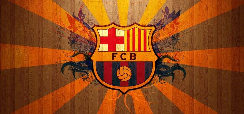 Barcelona'dan Şeref Has için başsağlığı mesajı