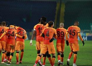 Galatasaraylı yıldıza büyük övgü! Maestro olarak görev yaptı