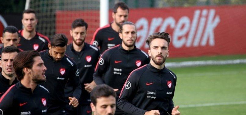Fenerbahçe'nin gözü Kenan Karaman'da