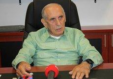 Trabzonsporda Özkan Sümerin istifası kabul edildi